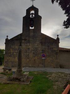 Eglise de Monpardiac