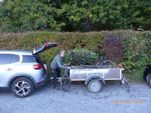 Il est long ce vélo!