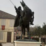 D'Artagnan et pas Forment