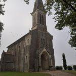 Chapelle de Bats